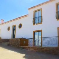 House with 7 bedrooms in Corte de Pao E Agua, with enclosed garden and WiFi