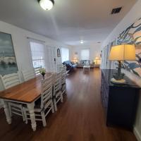 La Villa Azul - A Beachy Stay in Miami