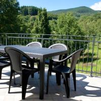 Apartment with one bedroom in Orturano with wonderful mountain view enclosed garden and WiFi