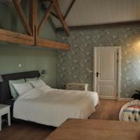 Bed & Brood De Vogelpoel, hotel in Wijk bij Duurstede