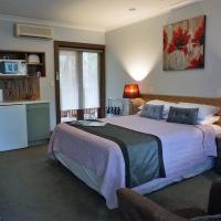 Adamsons Riverside Accommodation, hotel in Margaret River