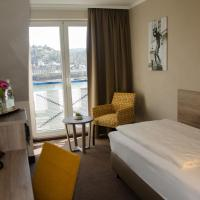 Hotel Haus Morjan, hotel in Koblenz