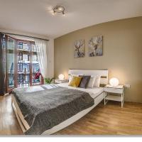 Avantgarde Apartments
