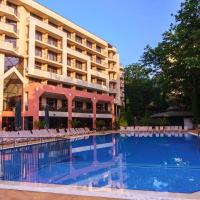 Park Hotel Odessos - All Inclusive, hotel in Golden Sands