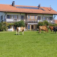 Seeleitenhof, Hotel in Sindelsdorf
