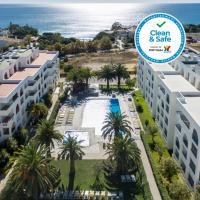 Be Smart Terrace Algarve, hotel in Armação de Pêra
