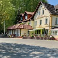 Hotel Elfenberg, Hotel in Schieder-Schwalenberg