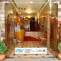 Hotel Vice-Rei, hotel u Portu