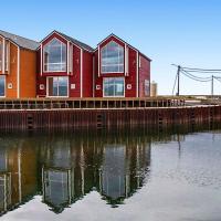 Holiday home Sandøy II, hotell på Finnøy