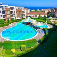 Sea View NewApartment-Bulgaria-Chernomorets