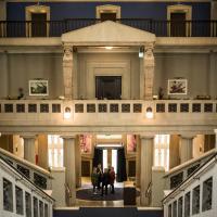 The Wellem, in The Unbound Collection by Hyatt, отель в Дюссельдорфе