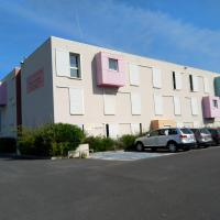 Résidence Académie Montpellier, hotel in Vendargues
