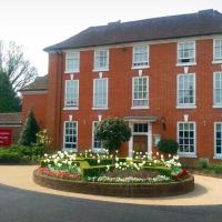Best Western Plus Windmill Village Hotel, hotel in Coventry