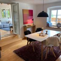 Apartment am Wildbach