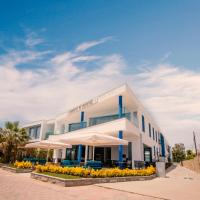 Acropol Of Bodrum Beach Hotel