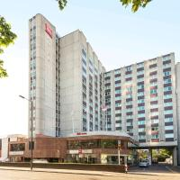 ibis London Earls Court, hotel en Londres