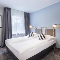 Cassubia – hotel w mieście Hel