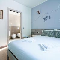 LA VALIGIA bed & bike, hôtel à Mantello
