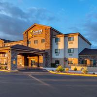 Comfort Inn & Suites Page at Lake Powell, hotel in Page