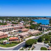 Lakeside Country Club - Apartamentos Turísticos, hotel na Quinta do Lago