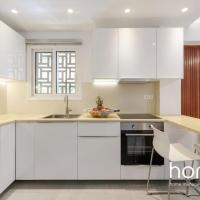 Radiant homm Vouliagmeni Apartment, 4ppl