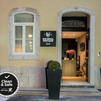 Universal Boutique Hotel, hotel em Figueira da Foz