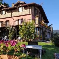 Casa Rural Goiena, hotel en Mungia