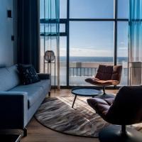 Palace Hotel Zandvoort, hotel in Zandvoort