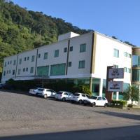 Hotel e Restaurante Bordignon, hotel in Joaçaba