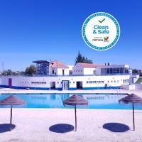 Aldeamento Turístico de Palmela, hotel in Cajados