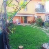 L'orto del pettirosso, hotel near Turin Airport - TRN, San Maurizio Canavese