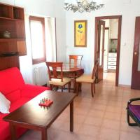bonito apartamento centro onil, hotel en Onil