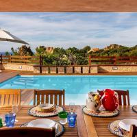 Costa Paradiso Resort, hotel a Costa Paradiso