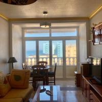 Apartamento Playas de Guardamar, hotel in El Moncayo