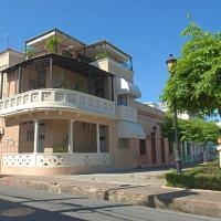 House with 7 bedrooms in Saint Domingue with wonderful sea view furnished terrace and WiFi