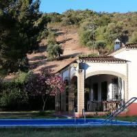 Casa Rural Cañada Honda CORIPE, hotel in Coripe
