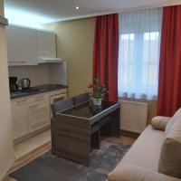 Appartement Aragia