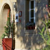 Villa Mittermeier, Hotellerie und Restauration, hotel in Rothenburg ob der Tauber