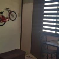 15 sqm. Private Room with own private CR @ L and A Home Stay ,