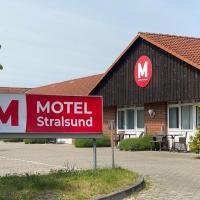 Motel Stralsund, Hotel in Stralsund