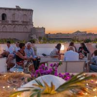 BADIA NUOVA Apart Hotel , Restaurant , Rooftop Lounge Bar, hotel in Trapani