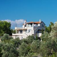 Villa Flora Views Exciting Imagination Apartment 2