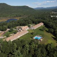 Fox Ridge Resort, hotel in North Conway
