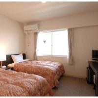 Wind City Hotel - Vacation STAY 81482