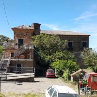 Serramezzana: bilocale in antico palazzo nobiliare a breve distanza dal mare di acciaroli(5 vele 2017),agnone,castellabate(bandiere blu), hotel a Serramezzana