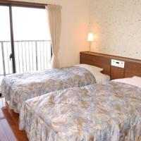 Amami Resort Bashayamamura - Vacation STAY 81974、奄美市のホテル
