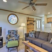 Cozy Living in Ouray, 1 Block Walk to Main St