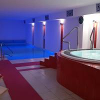 Akwamaryn Spa Niechorze – hotel w mieście Niechorze
