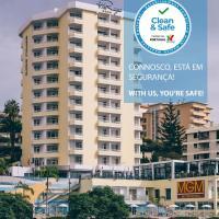 Muthu Raga Madeira Hotel, hotel no Funchal