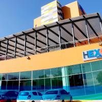 Hotel Hex Estelí, hotel in Estelí
